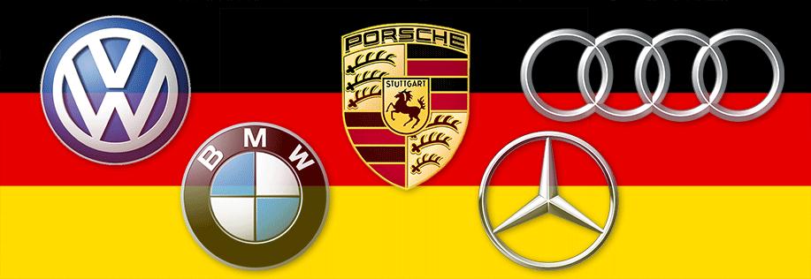 Vokietijos automobilių gamintojai ir rinka - ką verta žinoti?