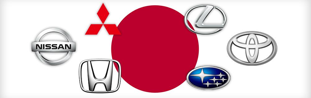 Iš arčiau: automobilių kilmės šalis – Japonija